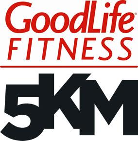 Goodlife Fitness 5km Family Walk Run Calgary Marathon